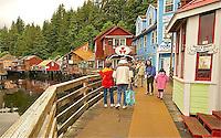 CA- Ketchikan Alaska, 7 11