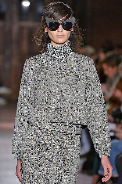 Rodebjer<br /> <br /> New York- Inverno 2015