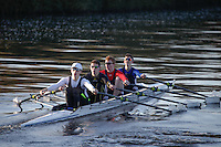 Wycliffe Small Boats Head 2014