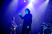 Nov 04, 2016: KILLING JOKE - O2 Academy Brixton London