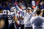 _E2_9089<br /> <br /> 16FTB @ BSU<br /> <br /> BYU- 27<br /> BSU- 28<br /> <br /> October 20, 2016<br /> <br /> Photography by: Nathaniel Ray Edwards/BYU Photo<br /> <br /> &copy; BYU PHOTO 2016<br /> All Rights Reserved<br /> photo@byu.edu  (801)422-7322<br /> <br /> 9089