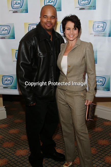 Claude Brooks &amp; Natalie Raitano<br />