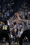 UK Basketball 2009: Long Beach