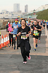 2019-11-17 Brighton 10k 54 MA Madeira Turn