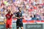 08.06.2019., stadium Gradski vrt, Osijek - UEFA Euro 2020 Qualifying, Group E, Croatia vs. Wales. Andrej Kramaric. <br /> <br /> Foto © nordphoto / Goran Stanzl/PIXSELL
