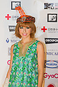 June 25, 2011 - Chiba, Japan - BENI poses on the red carpet during the MTV Video Music Aid Japan event. Japanese and foreign stars attend this charity concert in support for the victims of the March 11 earthquake and tsunami that rocked the northeast region of Japan. (Photo by Christopher Jue/AFLO)