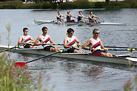 Race: 84: Tier1 4-  Heat 2<br /> <br /> Peterborough Summer Regatta 2017 - Saturday<br /> <br /> To purchase this photo, or to see pricing information for Prints and Downloads, click the blue 'Add to Cart' button at the top-right of the page.