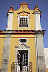 Convent of Graca Hotel, Tavira, Algarve, Portugal