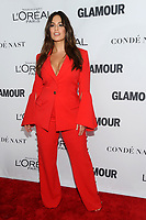 BROOKLYN, NY - NOVEMBER 13: Ashley Graham  at Glamour's 2017 Women Of The Year Awards at the Kings Theater in Brooklyn, New York City on November 13, 2017. <br /> CAP/MPI/JP<br /> &copy;JP/MPI/Capital Pictures