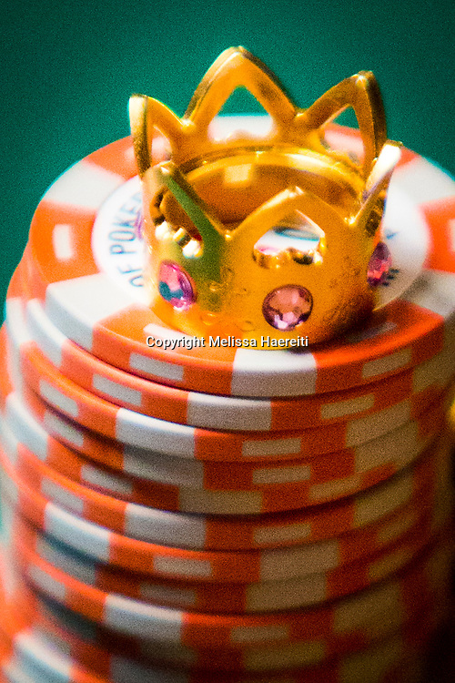 Chip Stack Crown