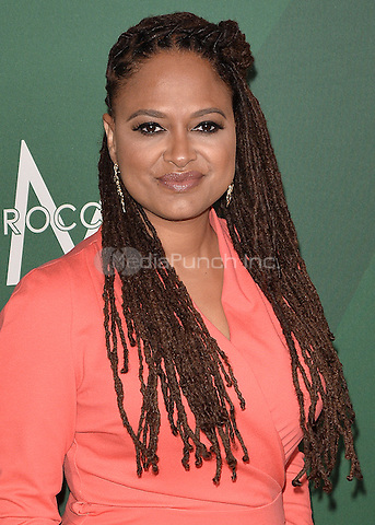 BEVERLY HILLS - OCTOBER 14:   Ava DuVernay at Variety's Power Of Women Luncheon 2016 at the Beverly Wilshire Four Seasons Hotel on October 14, 2016 in Beverly Hills, California. Credit: mpi991/MediaPunch
