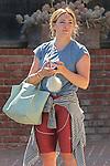 EXCLU! Hilary Duff
