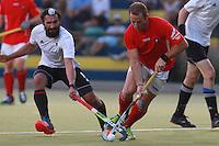 HCV 2015 Test Match Chile vs Canadá 03