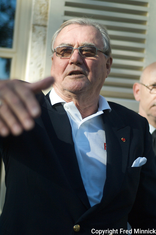 Prince Henrik of Denmark lives at his winery in Cahors, France. In 2002, Henrik left Denmark and went to Cha?teau de Cai?x in Cahors in southern France