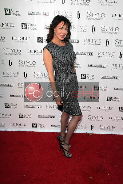 Hunter Tylo<br />
