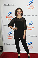 LOS ANGELES - DEC 3:  Nicole Smolen at the Make Equality Reality Gala at the Beverly Hilton Hotel on December 3, 2018 in Beverly Hills, CA