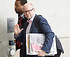Andrew Marr Show Show <br /> arrivals<br /> at the BBC, Broadcasting House, London, Great Britain <br /> 23rd July 2017 <br /> <br /> Toby Young <br /> arriving at BBC to read the papers on the Marr show <br /> <br /> <br /> Photograph by Elliott Franks <br /> Image licensed to Elliott Franks Photography Services