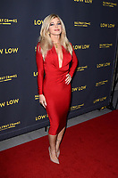 "Donna D'Errico<br /> at the ""Low Low"" Los Angeles Premiere, Arclight, Hollywood, CA 08-15-19<br /> David Edwards/DailyCeleb.com 818-249-4998"