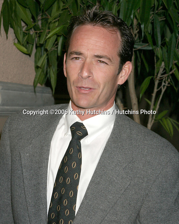 Luke Perry.NBC TCA Press Tour Party.Pasadena Ritz Carlton Hotel.Padadena, CA.January 22, 2006.©2006 Kathy Hutchins / Hutchins Photo....
