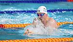 Ross MURDOCH (SCO) in the mens 200m. Swimming finals. XXI Commonwealth games. Optus Aquatics Centre. Gold Coast 2018. Queensland. Australia. 05/04/2018. ~ MANDATORY CREDIT Garry Bowden/SIPPA - NO UNAUTHORISED USE - +44 7837 394578