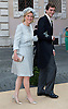WEDDING OF PRINCE AMEDEO AND ELISABETTA MARIA ROSBOCH VON WOLKENSTEIN<br /> Prince Amedeo the son Princess Astrid of Belgium married Elisabetta Maria Rosboch von Wolkenstein at the Basilica of Santa Maria in Trastevere, in Rome, Italy_05/07/2014<br /> Picture Shows; Princess Astrid of Belgium and her son Prince Amedeo of Belgium<br /> Mandatory Credit Photos: &copy;NEWSPIX INTERNATIONAL<br /> <br /> **ALL FEES PAYABLE TO: &quot;NEWSPIX INTERNATIONAL&quot;**<br /> <br /> PHOTO CREDIT MANDATORY!!: NEWSPIX INTERNATIONAL(Failure to credit will incur a surcharge of 100% of reproduction fees)<br /> <br /> IMMEDIATE CONFIRMATION OF USAGE REQUIRED:<br /> Newspix International, 31 Chinnery Hill, Bishop's Stortford, ENGLAND CM23 3PS<br /> Tel:+441279 324672  ; Fax: +441279656877<br /> Mobile:  0777568 1153<br /> e-mail: info@newspixinternational.co.uk