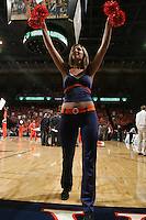 Virginia 75-69. Photo/Andrew Shurtleff
