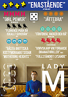 Lady Macbeth (2016) <br /> POSTER ART<br /> *Filmstill - Editorial Use Only*<br /> CAP/KFS<br /> Image supplied by Capital Pictures