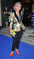 Tamsin Greig at the &quot;The King and I&quot; play press night, The London Palladium, Argyll Street, London, England, UK, on Tuesday 03 July 2018.<br /> CAP/CAN<br /> &copy;CAN/Capital Pictures