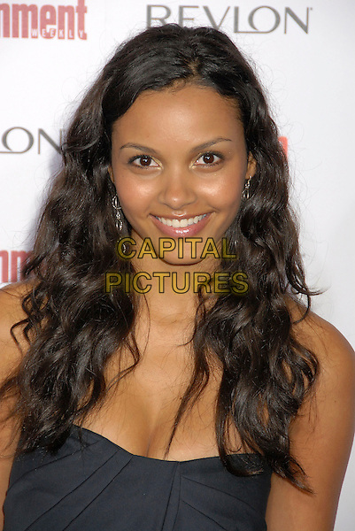 JESSICA LUCAS.Entertainment Weekly's 5th Annual Emmys Celebration held at the Opera - Crimson, Hollywood, California, USA..September 15th, 2007.headshot portrait .CAP/ADM/BP.©Byron Purvis/AdMedia/Capital Pictures.