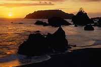 Trinidad Head<br />