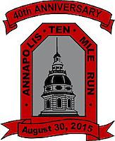 2014 Annapolis 10 Miler