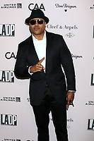 LOS ANGELES - OCT 3:  LL Cool J at the L.A. Dance Project Annual Gala at the Hauser & Wirth on October 3, 2019 in Los Angeles, CA