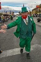 Las Vegas St.Patrick's Day Parade