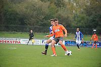 VOETBAL: HEERENVEEN: 09-11-2016, Sportpark Skoatterwâld, SC Heerenveen - FC Volendam, uitslag 2-1, Kik Pierie, ©foto Martin de Jong