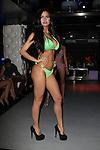 Model Eliane Luduvino in Designs by Johanna Sarria -Metropolitan Bikini Fashion Weekend 2013 Held at BOA Sponsored by Social Magazine, Maserati and Ferrari, Hoboken NJ
