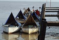 Europe/France/Poitou-Charentes/17/Charente-Maritime/Talmont: Le port