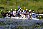 2014 W DII Rowing