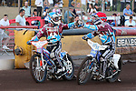 130727 LAKESIDE HAMMERS v KINGS LYNN STARS
