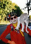 Andrey Bartenev - russian painter, sculptor, the experimenter and creator of many provocative, interactive installations and performances. / Андрей Бартенев -  российский художник, скульптор , экспериментатор и создатель многих провокационных, интерактивных инсталляций и перформансов.