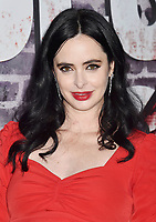 "HOLLYWOOD, CA - MAY 28: Krysten Ritter attends a Special Screening Of Netflix's ""Jessica Jones"" Season 3 at ArcLight Hollywood on May 28, 2019 in Hollywood, California.<br /> CAP/ROT/TM<br /> ©TM/ROT/Capital Pictures"