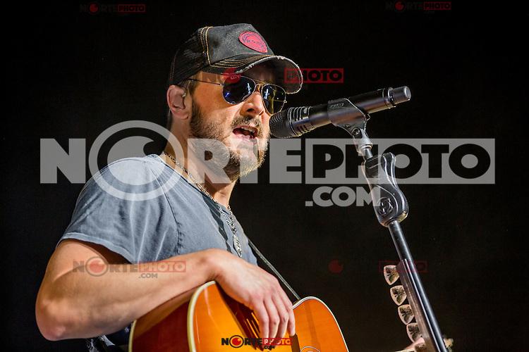 LAS VEGAS, NV - April 26 :  Eric Church performs at The Chelsea at The Cosmopolitan of Las Vegas in Las Vegas, NV on April 26, 2014. © Kabik/ Starlitepics ***HOUSE COVERAGE***