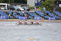 Race: 138  Event: H/J 4x- Hcap  Final<br /> <br /> British Rowing Masters Championships 2018<br /> Saturday<br /> <br /> To purchase this photo, or to see pricing information for Prints and Downloads, click the blue 'Add to Cart' button at the top-right of the page.