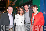 Listowel Wren Boy Competition Night : Pictured at the Wren Boy Competition night in Listowel on Friday night last were Sean & Emer O'Neill, Sheamus Mulvihill & Catriona O'Neill, Listowel.