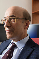 Kenneth Rogoff - Harvard University Department of Economics - The Curse of Cash - Cambridge, MA - 31