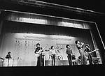 Michael Jackson and Jackson 5 (plus Randy) 1972  at Royal Command at London Palladium