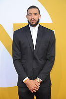www.acepixs.com<br /> June 26, 2017  New York City<br /> <br /> JaVale McGee attending the 2017 NBA Awards live on TNT on June 26, 2017 in New York City.<br /> <br /> Credit: Kristin Callahan/ACE Pictures<br /> <br /> <br /> Tel: 646 769 0430<br /> Email: info@acepixs.com