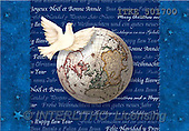 Isabella, CHRISTMAS SYMBOLS, corporate, paintings, dove, globe(ITKE501700,#XX#) Symbole, Weihnachten, Geschäft, símbolos, Navidad, corporativos, illustrations, pinturas