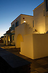 Hotel Mesaria in Kythnos island Cyclades Greece