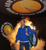 11-02-14, Netherlands,Rotterdam,Ahoy, ABNAMROWTT,Julien Benneteau(FRA)<br /> Photo:Tennisimages/Henk Koster