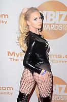 LOS ANGELES - JAN 17:  Athena Rae at the 2019 XBIZ Awards at the Westin Bonaventure Hotel on January 17, 2019 in Los Angeles, CA